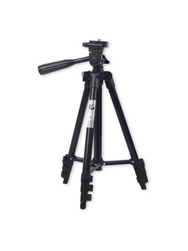 Aluminum Black Tripod For Camera