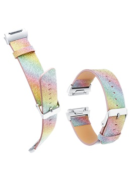 Fitbit Ionic Bling Bling Watch Band Replacement For Women