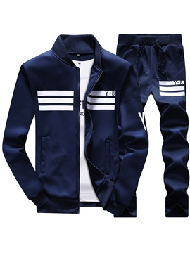 Tidebuy Mens Sportive Outfit