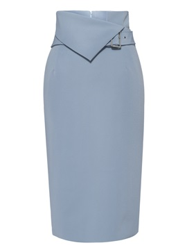 Bodycon Office Lady Style Womens Skirt