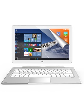 Cube Iwork10 Pro Android Win10 Dual System Pc Tablet