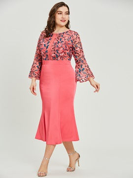 7f9dd7b53caa3f Cheap Plus Size Evening Dresses Under 100 : Tidebuy.com