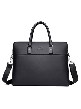 Business Plain Mens Bag