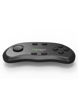 Vr Shinecon Wireless Bluetooth Game Remote Controller Handle Gamepad Vr 3d Glasses Controller