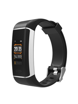 Yoyoword W7 Heart Rate Monitor Smart Watch