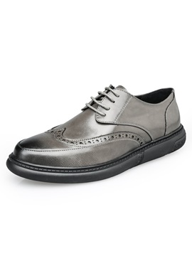 Brush Off Low Cut Upper Mens Casual Shoes