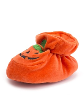 Embroidery Cartoon Babys Shoes