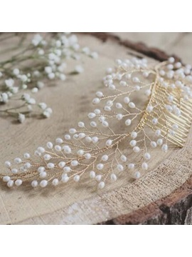 European Hair Comb Hair Accessories Wedding