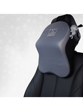 Seat Supports Head Pillows Car Neck Pillow