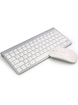 Laptops Wireless Usb Mouse Keyboard Sets