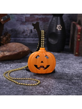 Halloween Necklace Womens Accessories