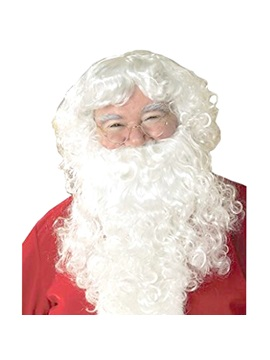 Christmas Santa Clauss Wig Cosplay Wigs
