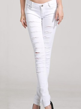 New Chic Slim Skinny pants