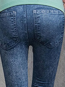Slimming Thickening Stretchy Leggings