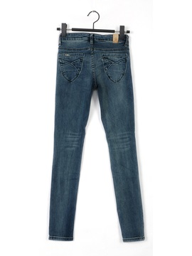 High Quality Slim Elegant Korean Boutique Jeans