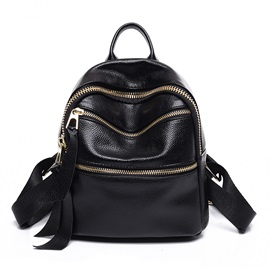 Fashion Lichee Pattern Women's Backpack