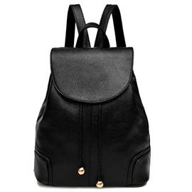 Trends Lady Litchi Grain Backpack