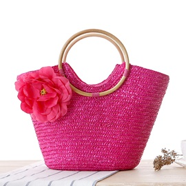 Beautiful Weave Tote Bag for Women