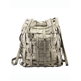 New Casual Style Weaved Backpack