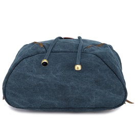 Top Quality Canvas Backpack