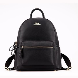 Korean Style High-Capacity Women Backpack