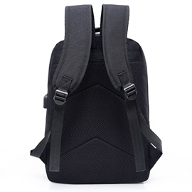 Contracted unisex Backpack
