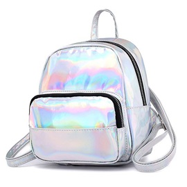 Summer Cute Jelly Women Backpack