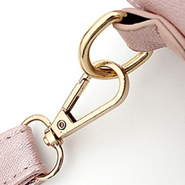 Lovely Rabbit Ear Crossbody Bag