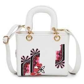 Personalized Printing Crossbody Bag