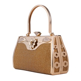 European Style Graceful Women Evening Bag