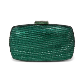 Occident Style Solid Color Clutches&Evening Bag