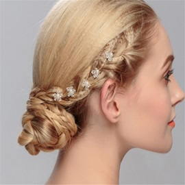 Amazing Women's Hair Accessories for Wedding