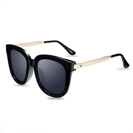 Polarized Cat Eye Fashion Sunglasses