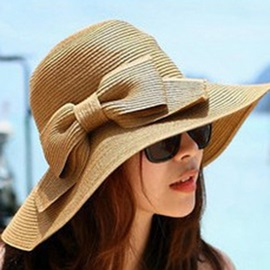 Artistic Double-deck Summer Hat