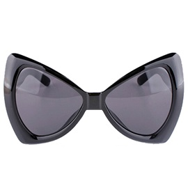 Triangle Shaped Women's Sunglasses