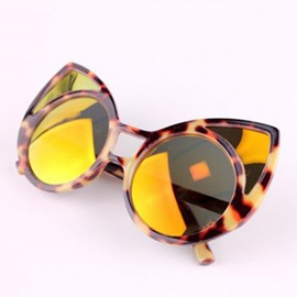 Stylish Anti Uv Sunglasses