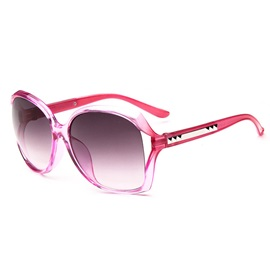 Graceful Ac Lens Material Sunglasses