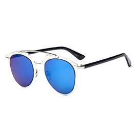 European Style Resin Lens Material Sunglasses
