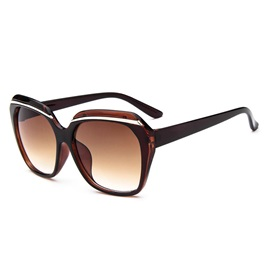 Fashion Pc Frame Material Sunglasses