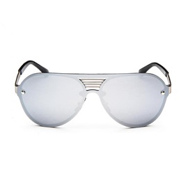 Graceful Ac Lens Material Anti Uv Sunglasses