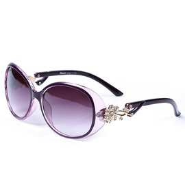 Classic Ultra Violet Sunglass for Women