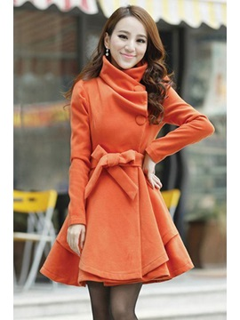 New Chic Special Collar Slim Korean Lapel Outerwear