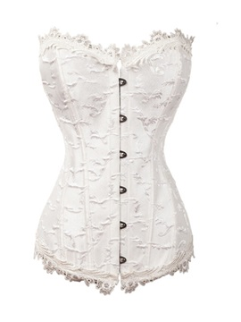 Beautiful Straples Women Short Corset
