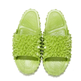 Flip Flop Slip-On Flat With PVC Slippers