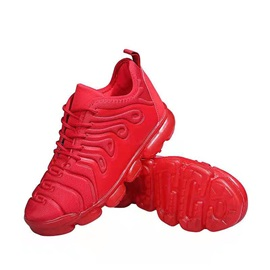 Low-Cut Upper Round Toe Lace-Up Casual Sneakers