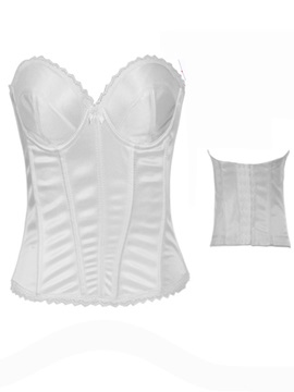 Solid Women Corsets