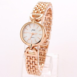 New Style Rose Gold-Tone Women's Watch