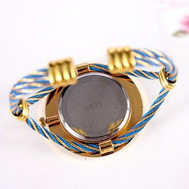 Fashion All Matched Women Bracelet Watch