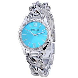 Fashion Alloy Chain Watch for Women