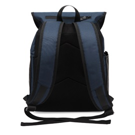 Canvas Soft Men Backpack